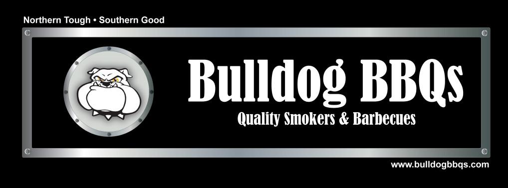Bulldog BBQs
